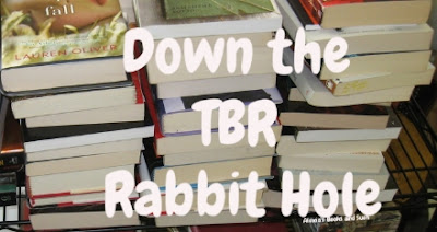 Down the TBR Rabbit Hole