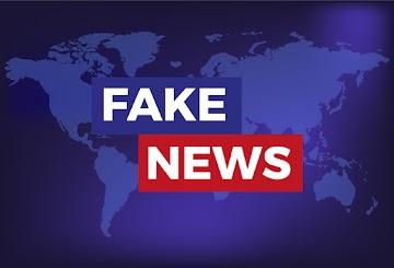 """Estadão, comprova e mais 33 agências de notícias, """"combatem"""" fake news, disseminando Fake news"""