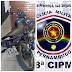Direção perigosa e moto furtada encontrada em Pesqueira, PE