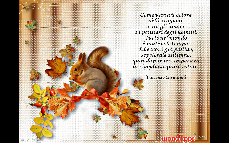 Molto Gianna : il bene in noi: L'autunno visto da autori famosi PI65