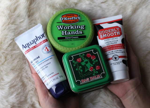 The Best Hand Creams for Dry, Itchy, Cracked Hands