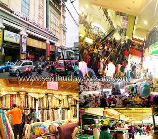 Pasar Baru Tempat Wisata Belanja Fashion terbaik dan Murah di Kota Bandung Tempat Wisata Pasar Baru Tempat Wisata Belanja terbaik dan Murah di Kota Bandung