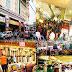 Pasar Baru Tempat Wisata Belanja terbaik dan Murah di Kota Bandung