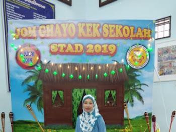 Jom Ghayo Kek Sekolah 2019