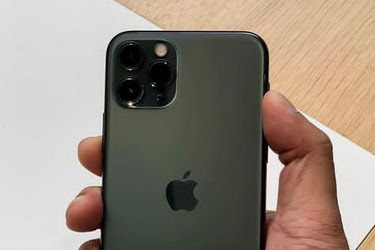 Hot Techno Which the iPhone 11 Sees Facing Up to Reality