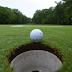 Istilah Dari Nama Permain Golf Dan Lapangannya