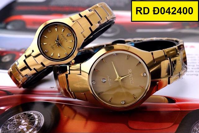 Đồng hồ đeo tay RD Đ042400