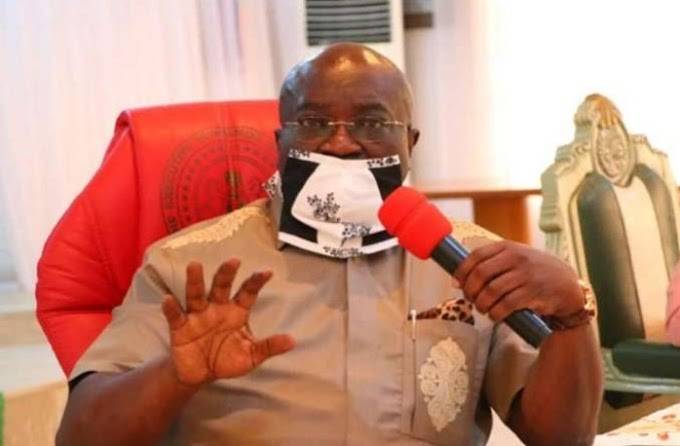 Ikpeazu Condemns Shooting By Police Officers At Abia Poly, urges Students to Exercise Caution