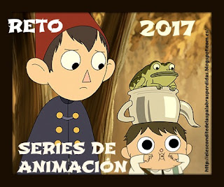 Reto Series Animación