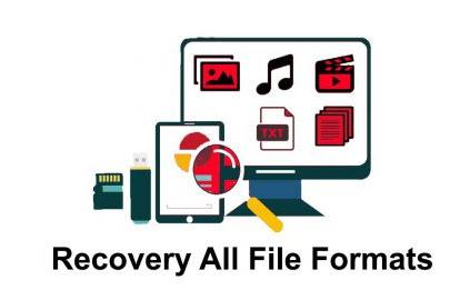 Cara Mudah Recovery File Yang Terhapus di Windows, Work!
