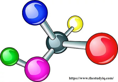 what-is-molecule-in-hindi