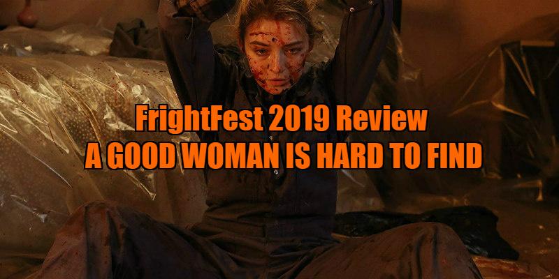 A Good Woman Is Hard to Find review