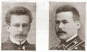 Los hermanos Platov