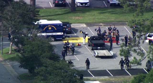 Virginia Beach gunman's family offers condolences to victims of office massacre