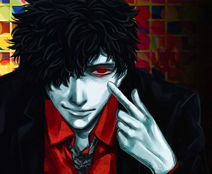 Crimen perfecto (Funouhan) manga - Arata Miyatsuki y Yuuya Kanzaki