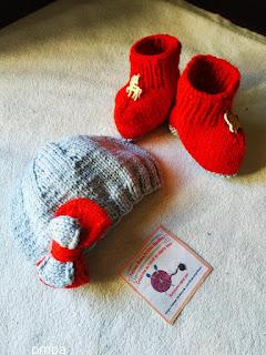 acheter un tricot pour bébé