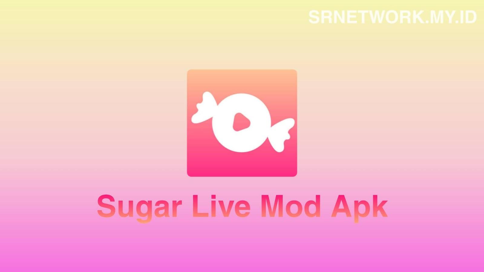 Sugar live , live streaming,