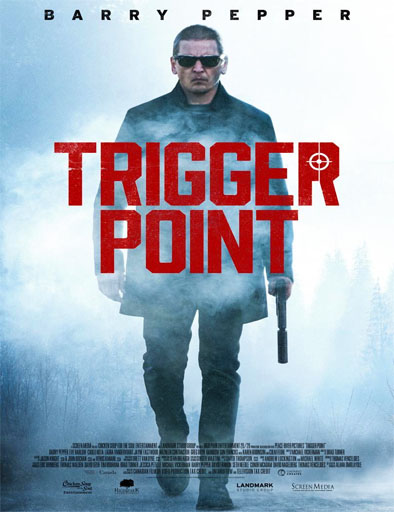 pelicula Trigger Point