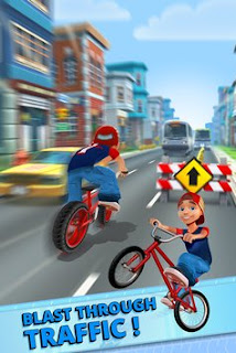 Game Bike Racing - Bike Blast V1.4.4 MOD Apk Terbaru