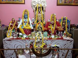 Esvar, Bhagvan, God