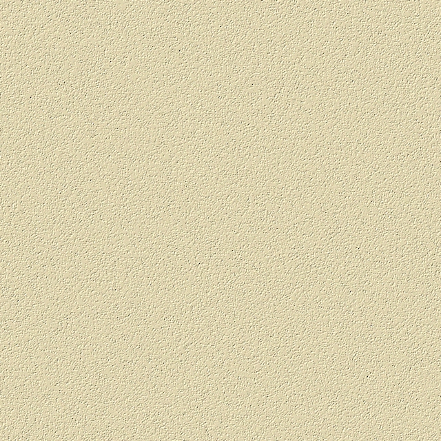 Seamless flat cream stucco paint texture