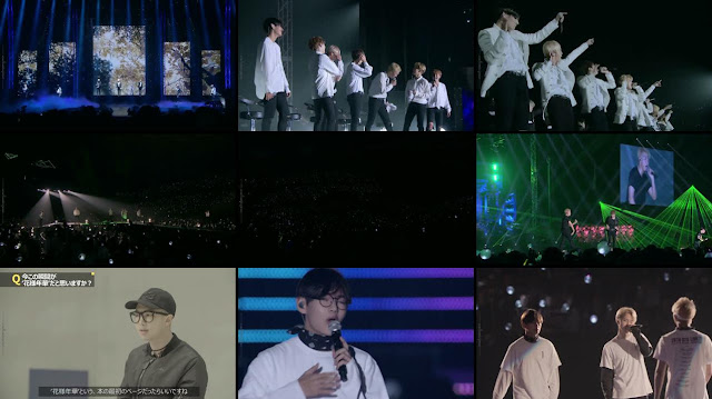 BTS Epilogue Japan Edition 2016
