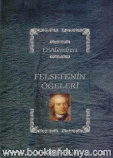 Jean le Rond d'Alembert - Felsefenin Öğeleri