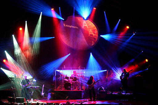 Pink Floyd to Share Live Shows Archives Series - PULSE Live (Video)