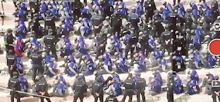 rekaman penyiksaan muslim uighur