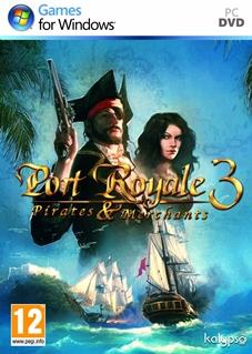 Port Royale 3 - PC (Download Completo em Torrent)
