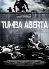 Tumba Aberta – Dublado – HD 720p