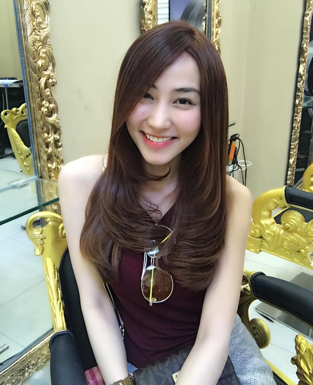 Ngân Khánh Beautiful Girl