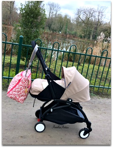 Best pushchairs