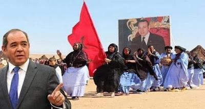 بعد تطورات ملف الصحراء المغربية : الجزائر تثيرها مخاوف من طرد الجبهة الانفصالية من عضوية الاتحاد الإفريقي