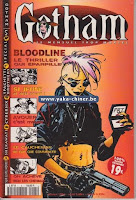 Gotham, années 1996