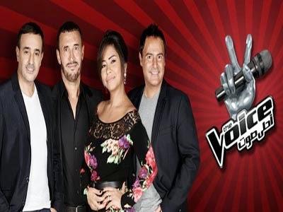 The Voice Mbc برنامج احلى صوت الموسم الثانى الحلقه 14