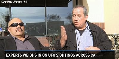 'UFO's Attracted to Nuke Military Bases or Gold; Recent Sightings Abnormal,' Says Expert | VIDEO