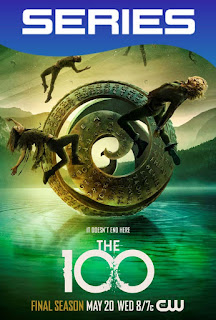 The 100 Temporada 7 HD 1080p