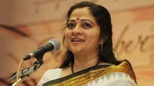 Vocalist S Sowmya wins Sangita Kalanidhi award