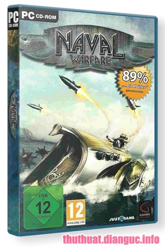 Download Game Aqua: Naval Warfare Full crack Fshare