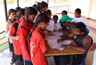 Anantapur celebrated AFC Grassroots Day