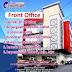 Lowongan Kerja Medan Terbaru FRONT OFFICEdi Grand Impression Hotel