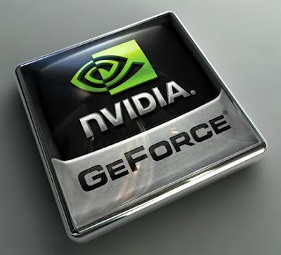 Nvidia GeForce 300Mシリーズ(ノートブック)フルドライバをダウンロード