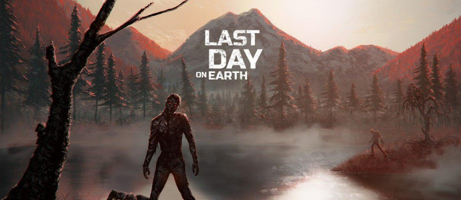 Free Download Last Day On Earth: Survival v1.15 Mod