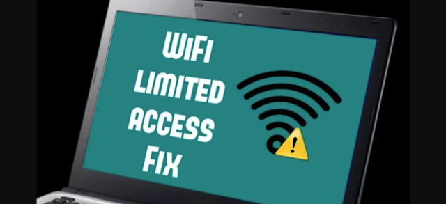 Cara Mengatasi No Internet Access Pada Windows 7,8,10