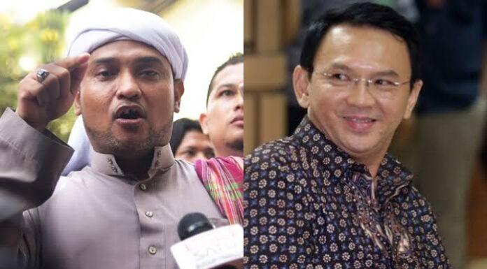 Komentari Kasus Kece, Novel PA 212: Gegara Ahok, Para Penista Agama Jadi Bermunculan di Indonesia!