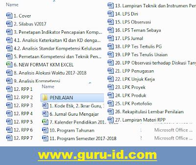gambar perangkat PKN kelas 10 revisi 2018