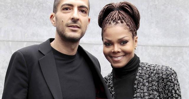 Janet Jackson se Separa del Multimillonario Wissam Al Mana