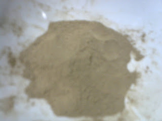 sikekai powder Indian natural shampoo from the tree