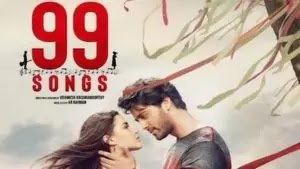 O AASHIQA LYRICS 99 SONGS | SHASHWAT